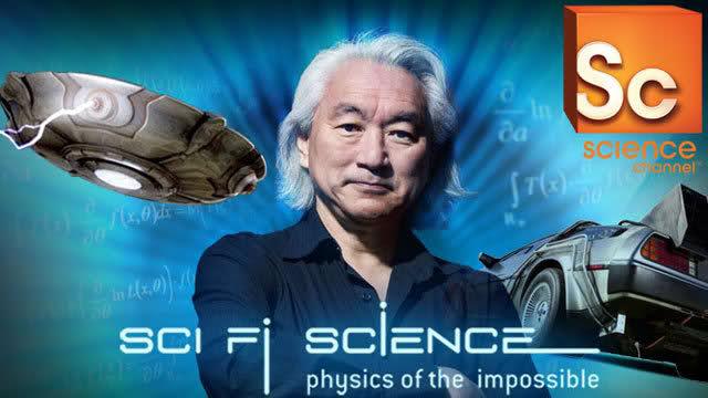 فیزیک غیرممکن ها , از تخیل تا علم (مستند)