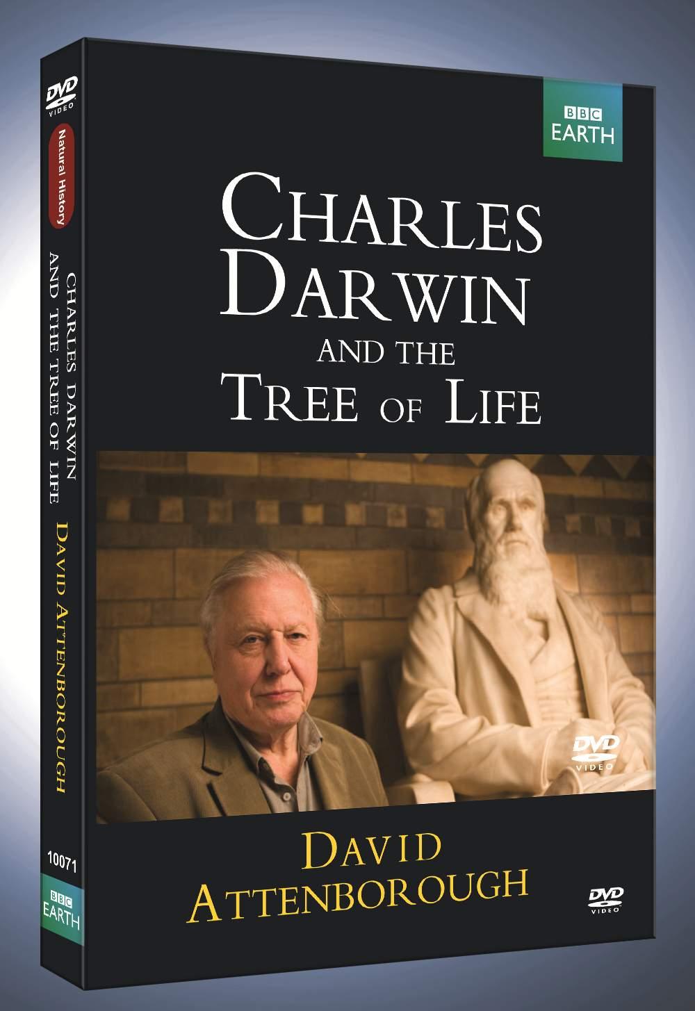 دانلود مستند رایگان: چارلز داروین و درخت زندگی + زیرنویس فارسی