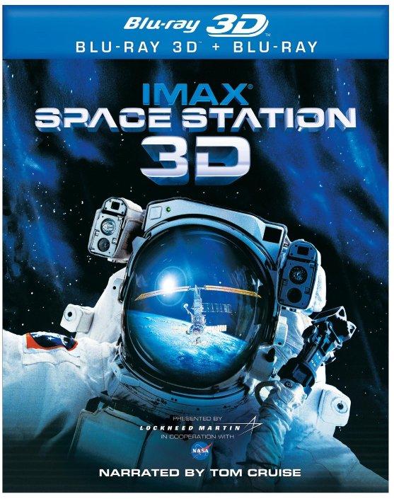 دانلود مستند رایگان: ایستگاه فضایی