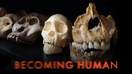 انسان شدن (مستند)