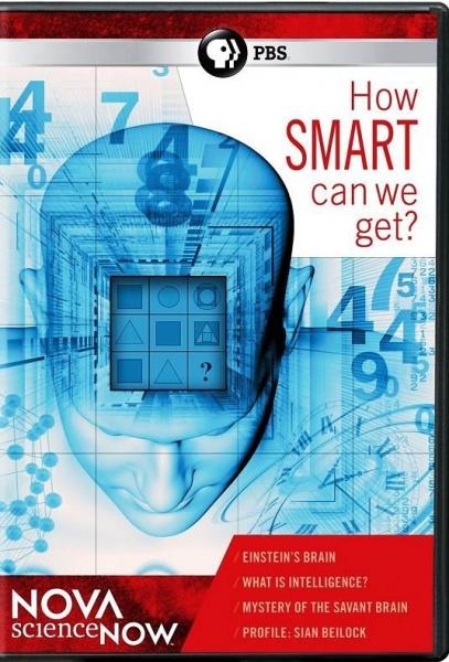 دانلود مستند: تا چه حد می توانیم هوشمند شویم؟ | How Smart Can We Get