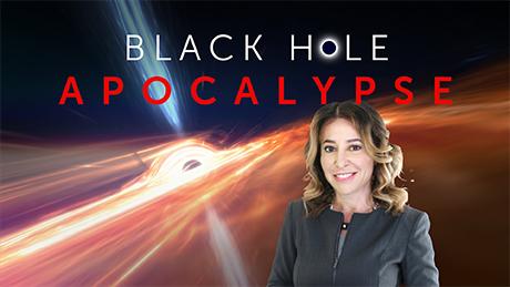 آخرالزمان سیاه چاله (مستند)