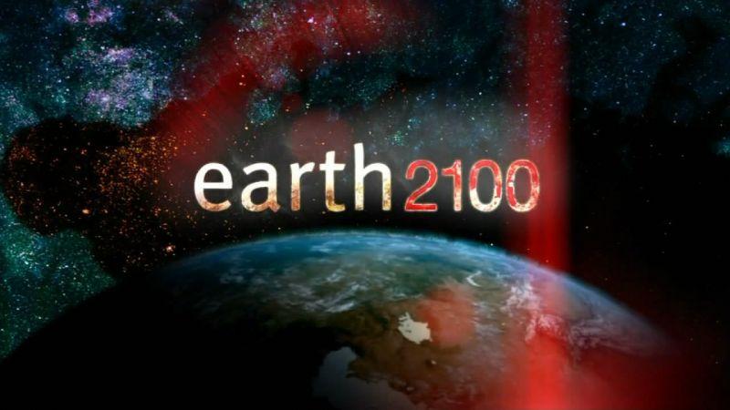 زمین ۲۱۰۰ (مستند)